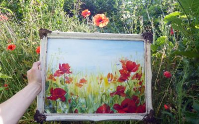"Workshop ""Mohn"""