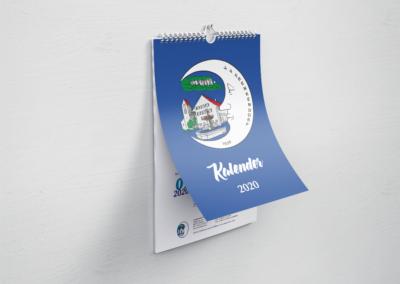 VVF Kalender 2020